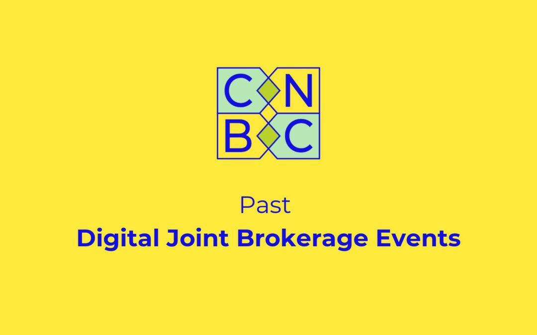 Past Joint Brokerage Events